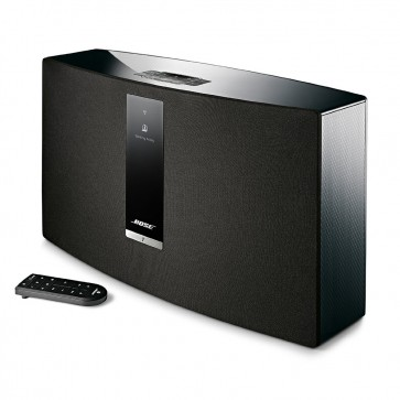Bose Soundtouch 30 III Parlante Wifi Bluetooth