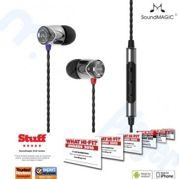 Audifonos Soundmagic E10C