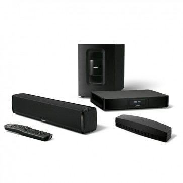 Sistema de Sonido SoundTouch 120 Home Theater System Bose