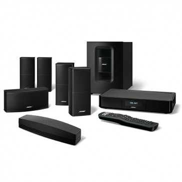 Soundtouch Lifestyle 535 Series III System Dual Bose 1