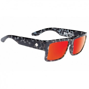 Lentes de sol Spy Cyrus Spotted Tort Happy Grey Green