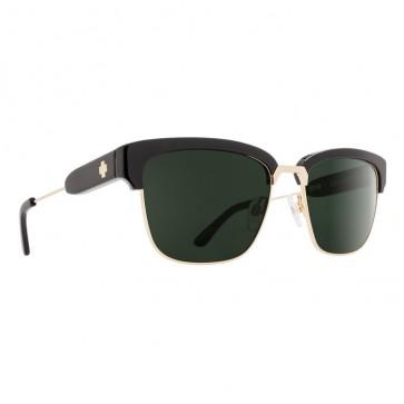 Lentes de sol Spy Bellows Dark Tort Gun Metal Happy Gray Green 1
