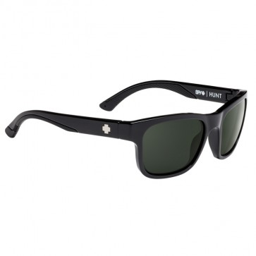 Lentes de sol Spy Hunt Black  Happy Gray Green 1