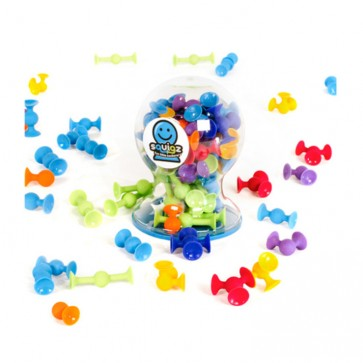 Squigz Starter Set Fat Brain Toys 1