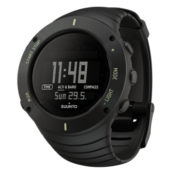 Suunto Core Ultimate Negro 1