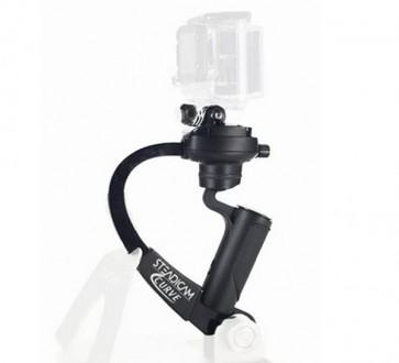 Estabilizador GoPro Steadycam Negro Tiffen en Chile Negro