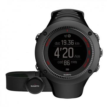 Suunto Ambit3 Run  HR con GPS Negro