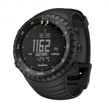 Suunto Core All Black Reloj Militar