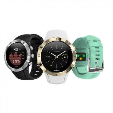 Reloj Sunto Spartan Trainer Wrist HR 1