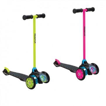 Scooter Razor de 3 Ruedas