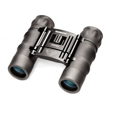 Binocular Tasco 10x 25mm Compacto Antireflejo