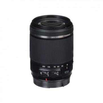 Lente Tamron 18-200mm F/3.5-6.3 DiII VC para Canon