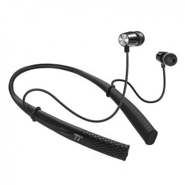 Audifonos TaoTronics con Banda para el Cuello 1