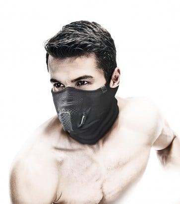 Mascara Deportiva Con Cámara De Aire 3D Incorporada Naroo Mask
