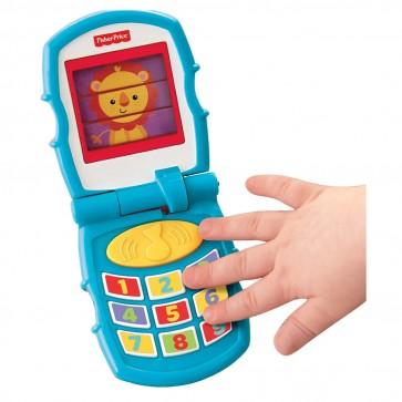 Teléfono celular para bebe - Fisher Price