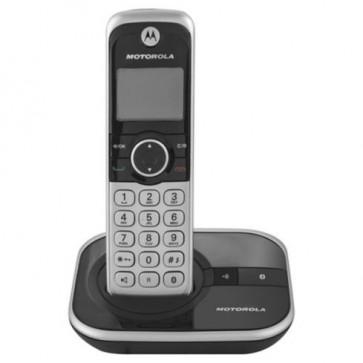 Telefono Inalambrico con Bluetooth y Extension de Celular Motorola