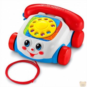 Teléfono Parlanchin- Fisher Price