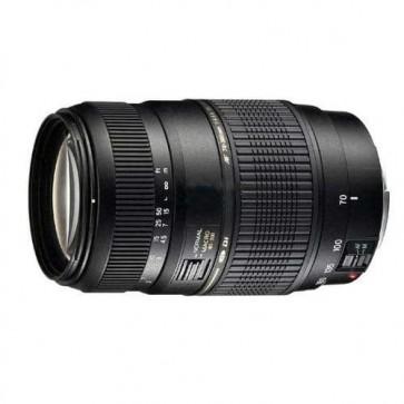 Tamron AF 70-300mm f/4-5.6 Di LD Macro Autofocus para Canon EOS