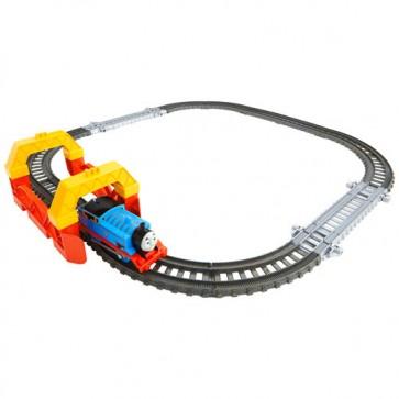 Thomas el Tren Circuito 2 en 1 TrackMaster de Thomas y Sus Amigos  3