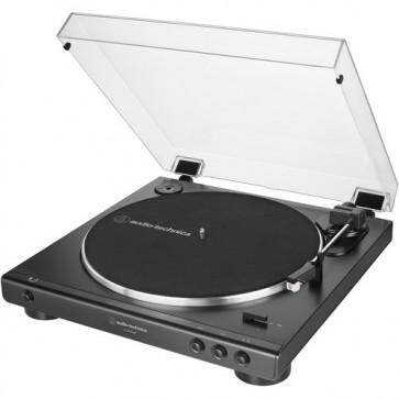 Tornamesa estéreo Audio-Technica Consumer AT-LP60XUSB