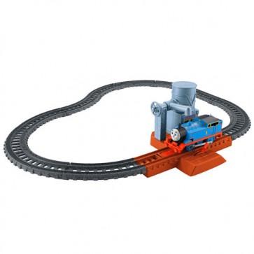 Pista de Tren Torre de Agua Thomas y sus Amigos Fisher Price  1