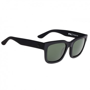Lentes de Sol Spy Trancas-spy-matte-black-happy-grey-green