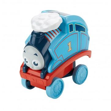 Tren Thomas vueltas extremas