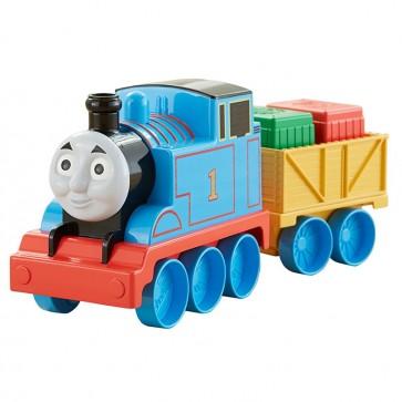 Tren Thomas Mi primer Tren Fisher Price 6
