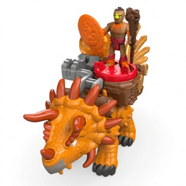 Triceratops - Fisher Price
