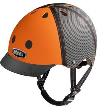 Casco Trucker Orange - Nutcase