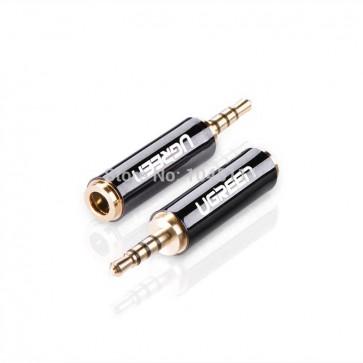 Adaptador de 2.5mm a 3.5mm Ugreen