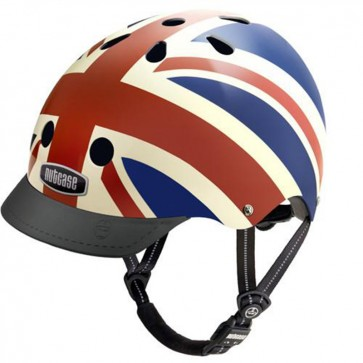 Casco Nutcase Union Jack  1