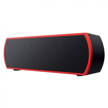 Parlante Portatil Bluetooth Urban Beatz RUMBLE - Merkury