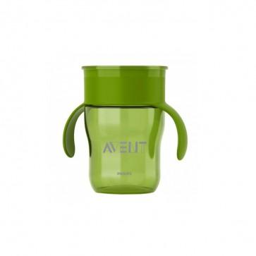 Vaso Anti-derrame -Verde- Avent