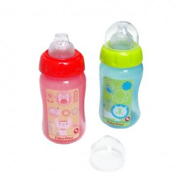 Vaso para bebé Punta Suave - Fisher Price 1