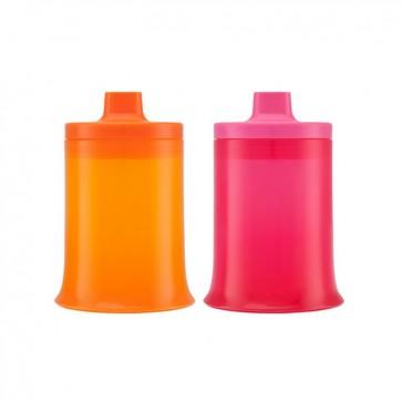 Pack 2 Vasos de bebé Stout - Boon 1
