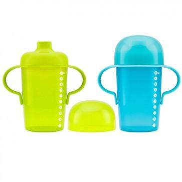 Pack 2 Vasos de bebé Sip - Boon