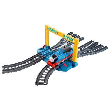 Pista de Tren Thomas y sus Amigos Fisher Price