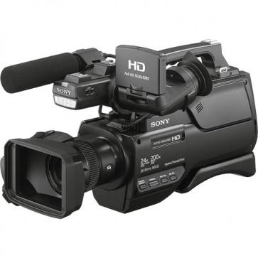 Videocámara AVCHD de Montaje en el Hombro Sony HXR-MC2500