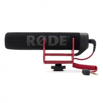 VideoMic Go Microfono para Camara Rode 1