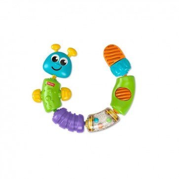 Oruga Cadena de Colores Fisher Price 1