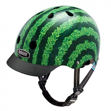 Casco para niño Watermelon - Little Nutty 1