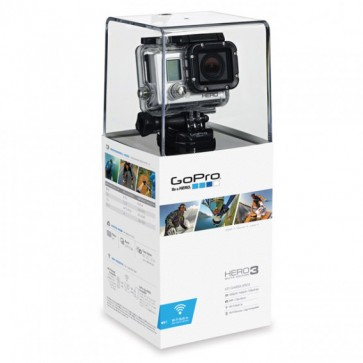 Venta de Cámara Deportiva GoPro - Hero 3 White Edition