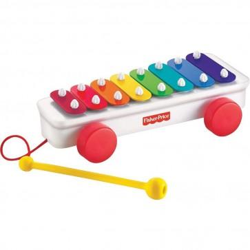 Xilófono Clásico para niños - Fisher Price