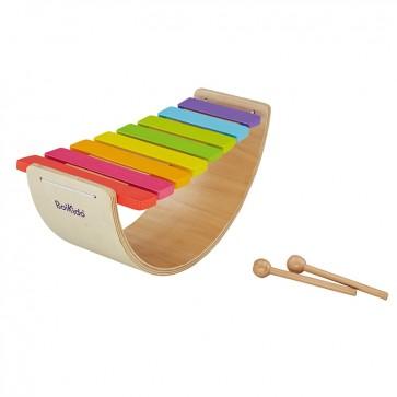 Xilófono para bebé Gigante - Un juguete musical de Boikido