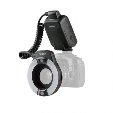 Flash LED Anular YN-14EX Yongnuo 1