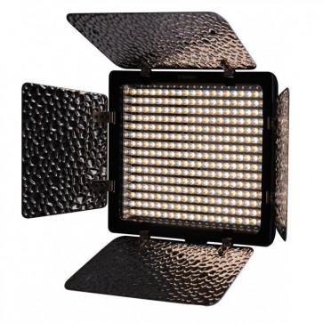 Foco LED de 300 LED Yongnuo