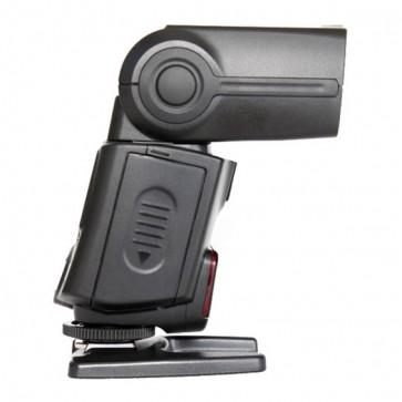 Flash Yongnuo YN-510EX Compatible con Canon y Nikon 2