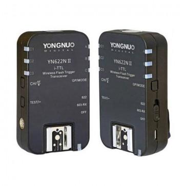 Trigger para Nikon YN-622N II Yongnuo