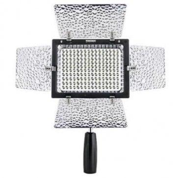 Luz LED para Camaras DSLR Yongnuo YN-160 II